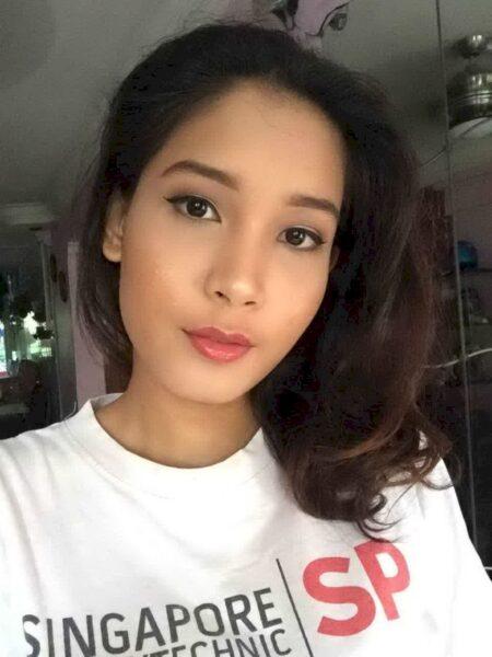 Annonce de femme d'Asie pour un mec endurant sur le 06