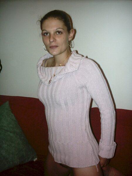 Femme adultère recherche son amant pour un plan q sur le 81