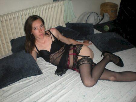 Je veux un célibataire sympa qui souhaite une rencontre pour une nuit